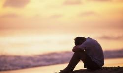 Boek over depressie